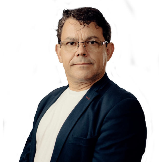 Ricardo Maria das Tranças